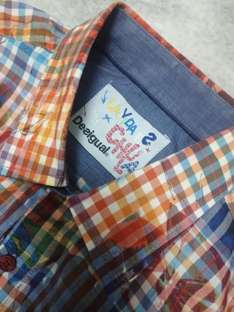 Desigual shirt