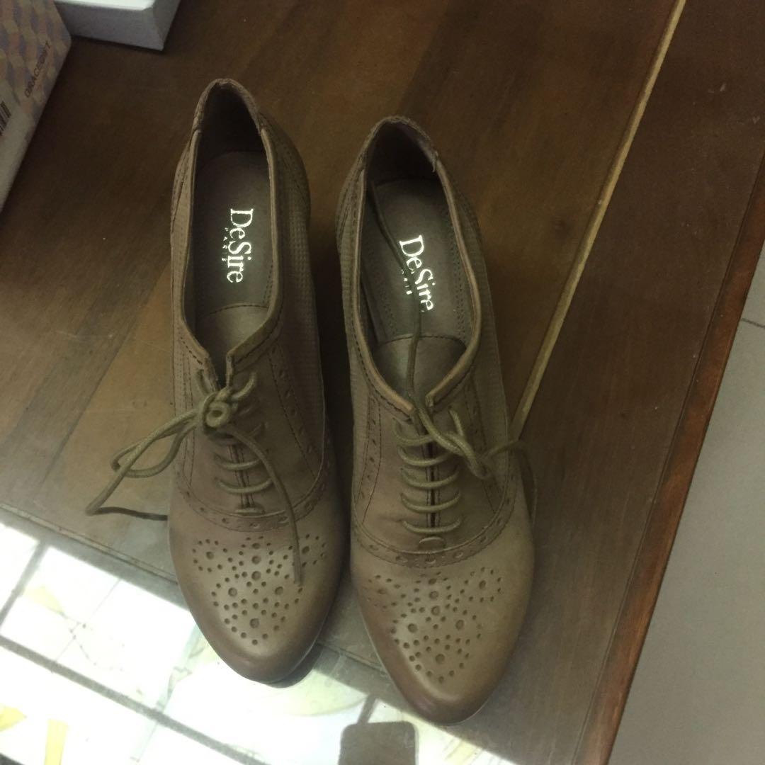 Desire 高跟鞋