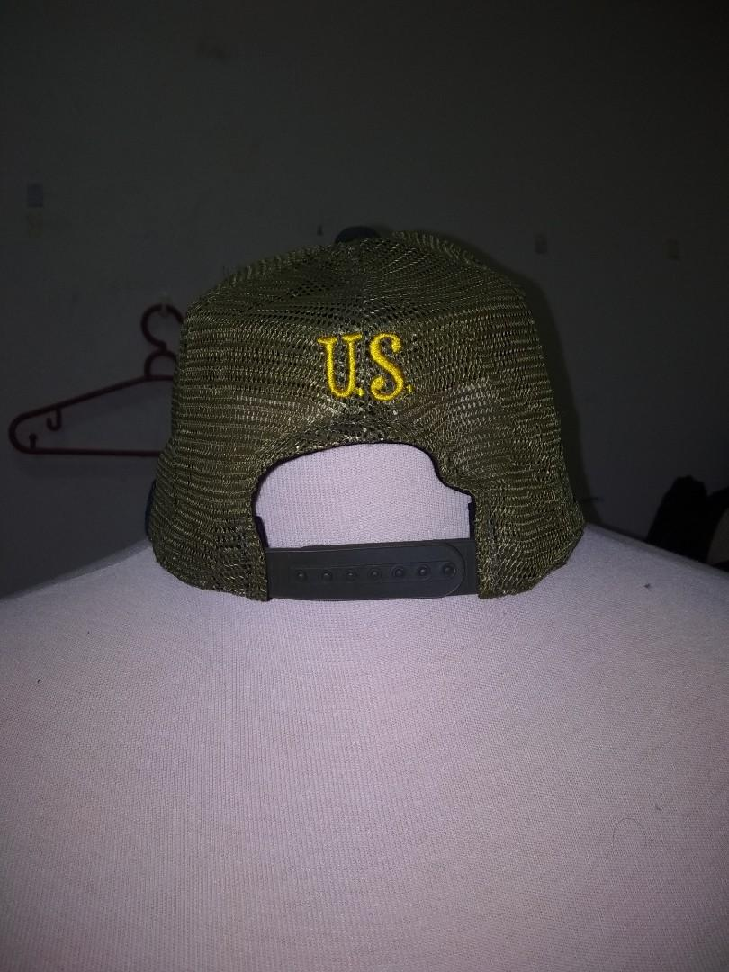 Dickies US Trucker Cap