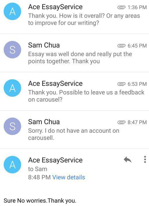 Dissertation Thesis 🖊📝🔍                                Essay Assignment