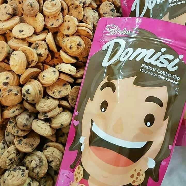 Domisi Cookies
