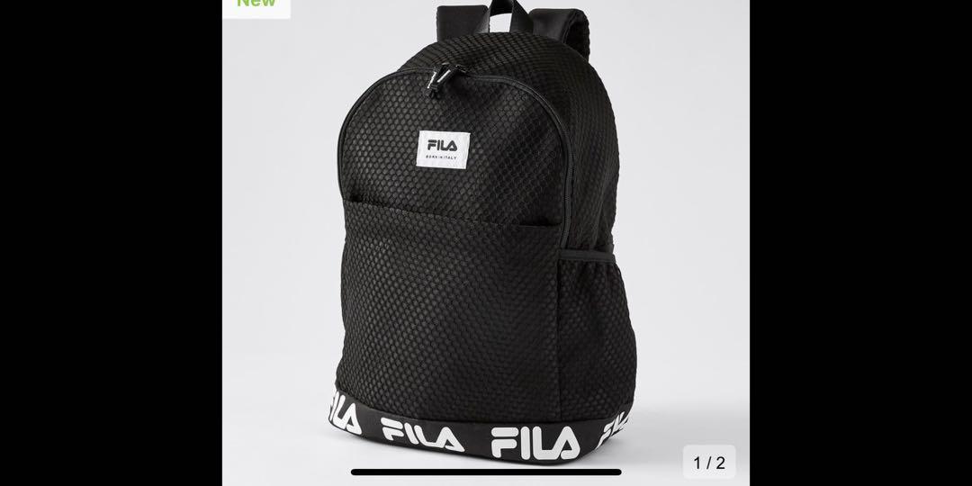 FILA ORIGINAL MESH BACKPACK