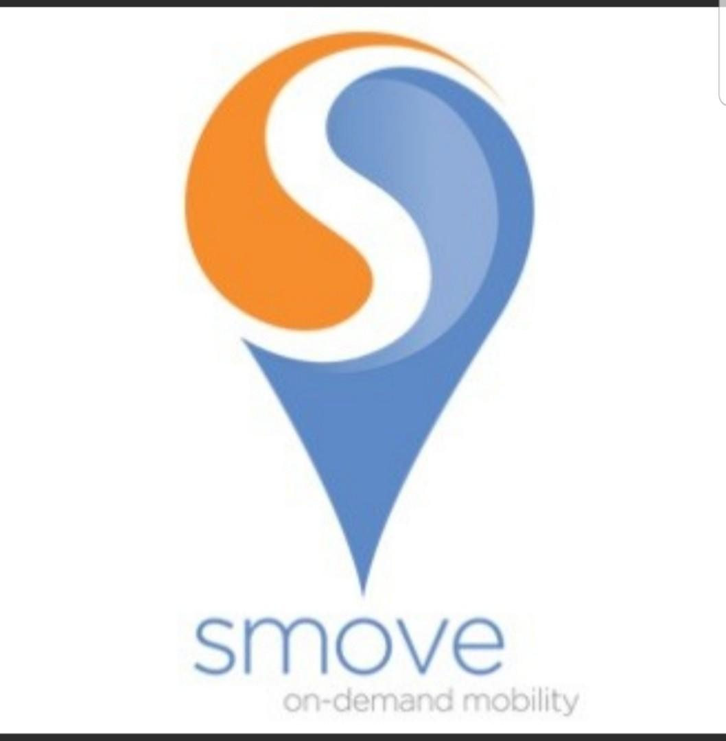 Free $50 credit for Smove. (Applicable for Grabpower hr drivers too)