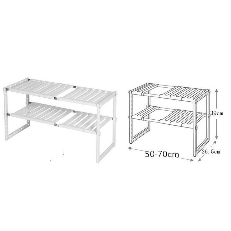 Free delivery Space Saving Kitchen Sink In Shelf Rack!
