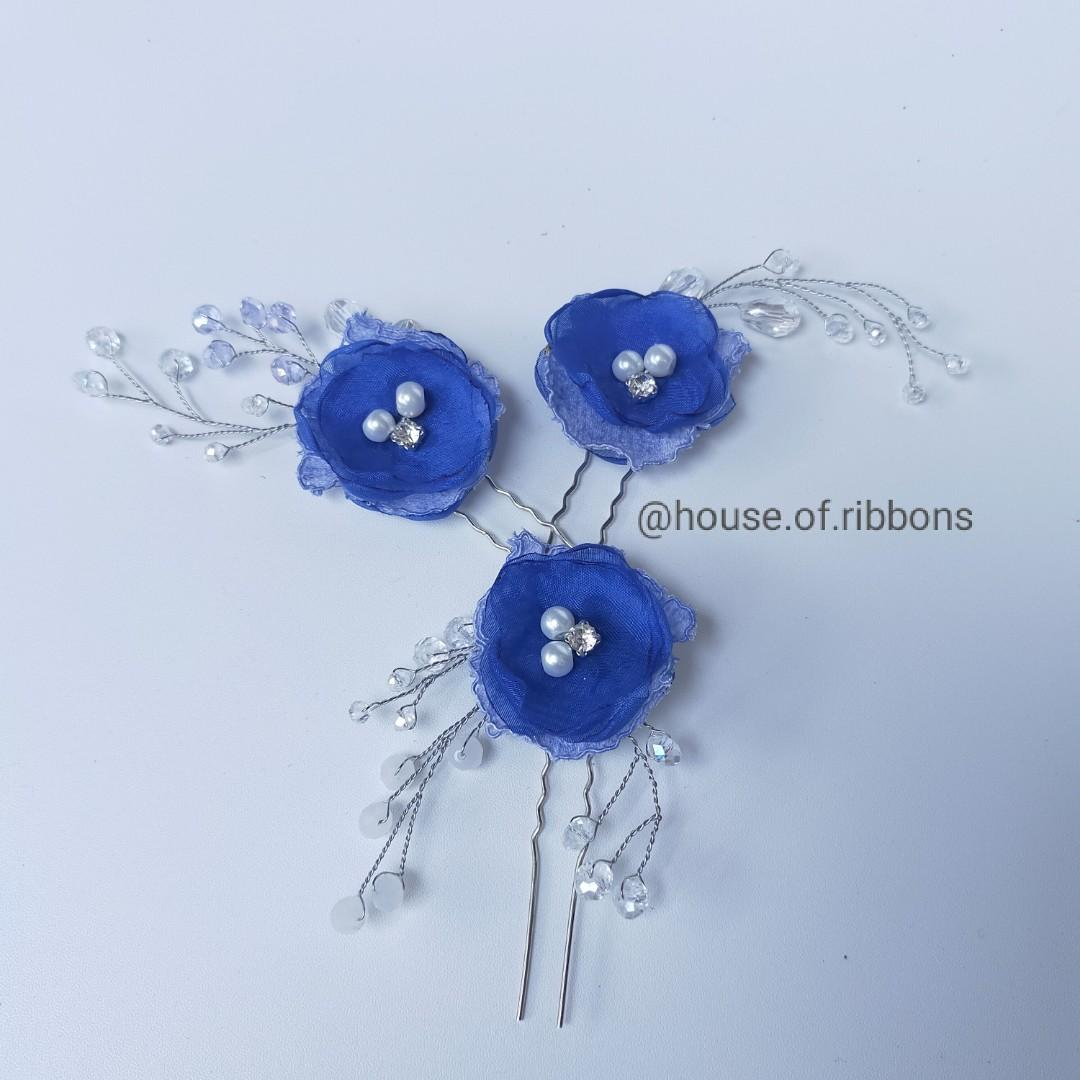 Hairpin set (custom)
