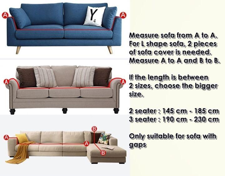 High Quality Sofa Cover