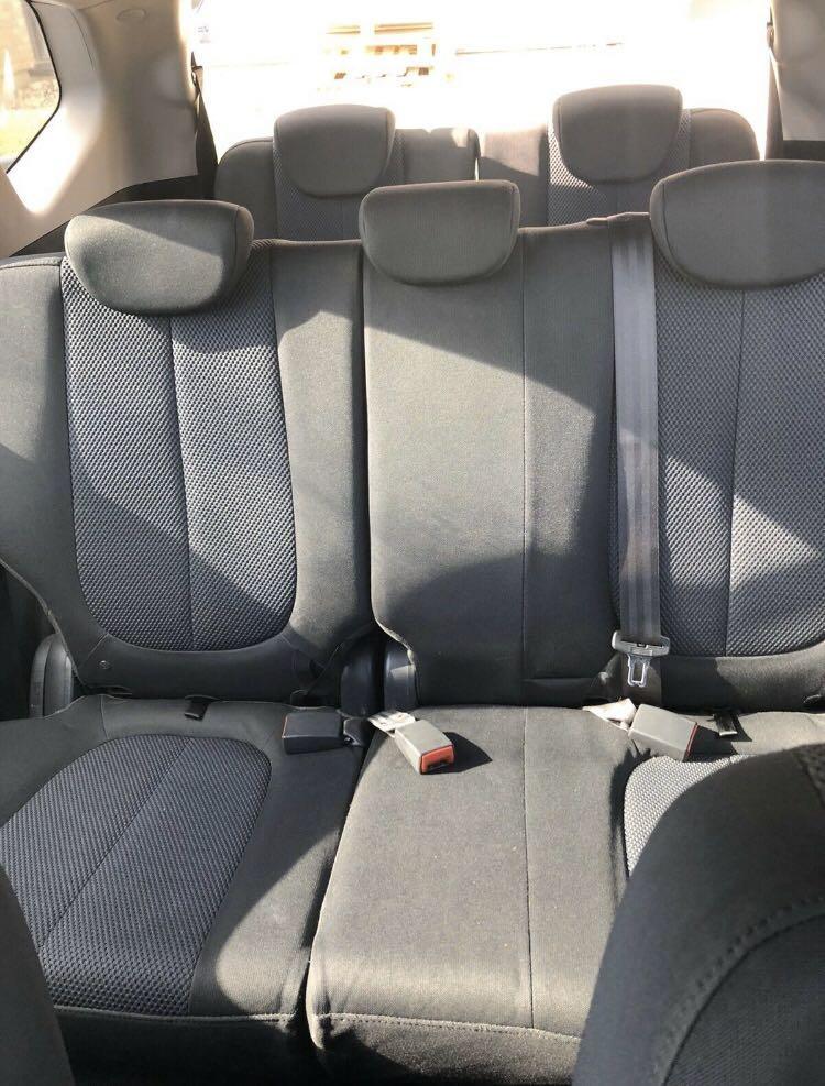 Kia Rondo 7 seater