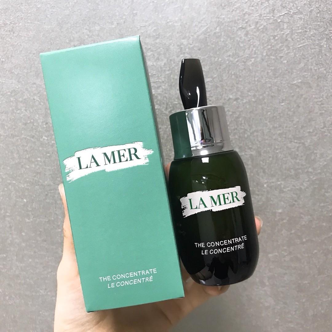 新版Lamer海藍之謎濃縮精華