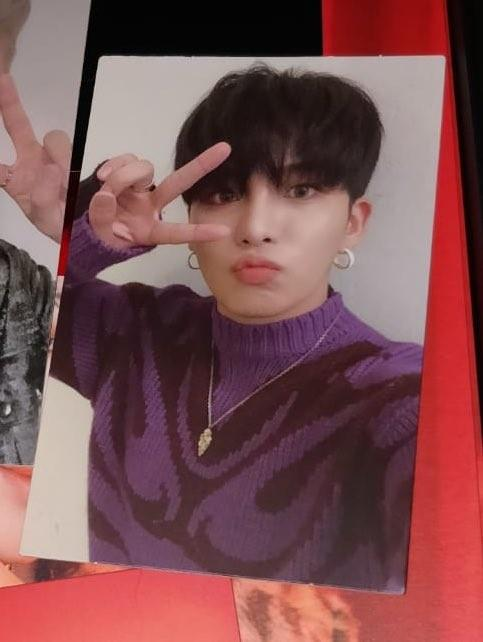 LOOKING FOR / WANT TO BUY ATEEZ PHOTOCARDS PC WTB LFS