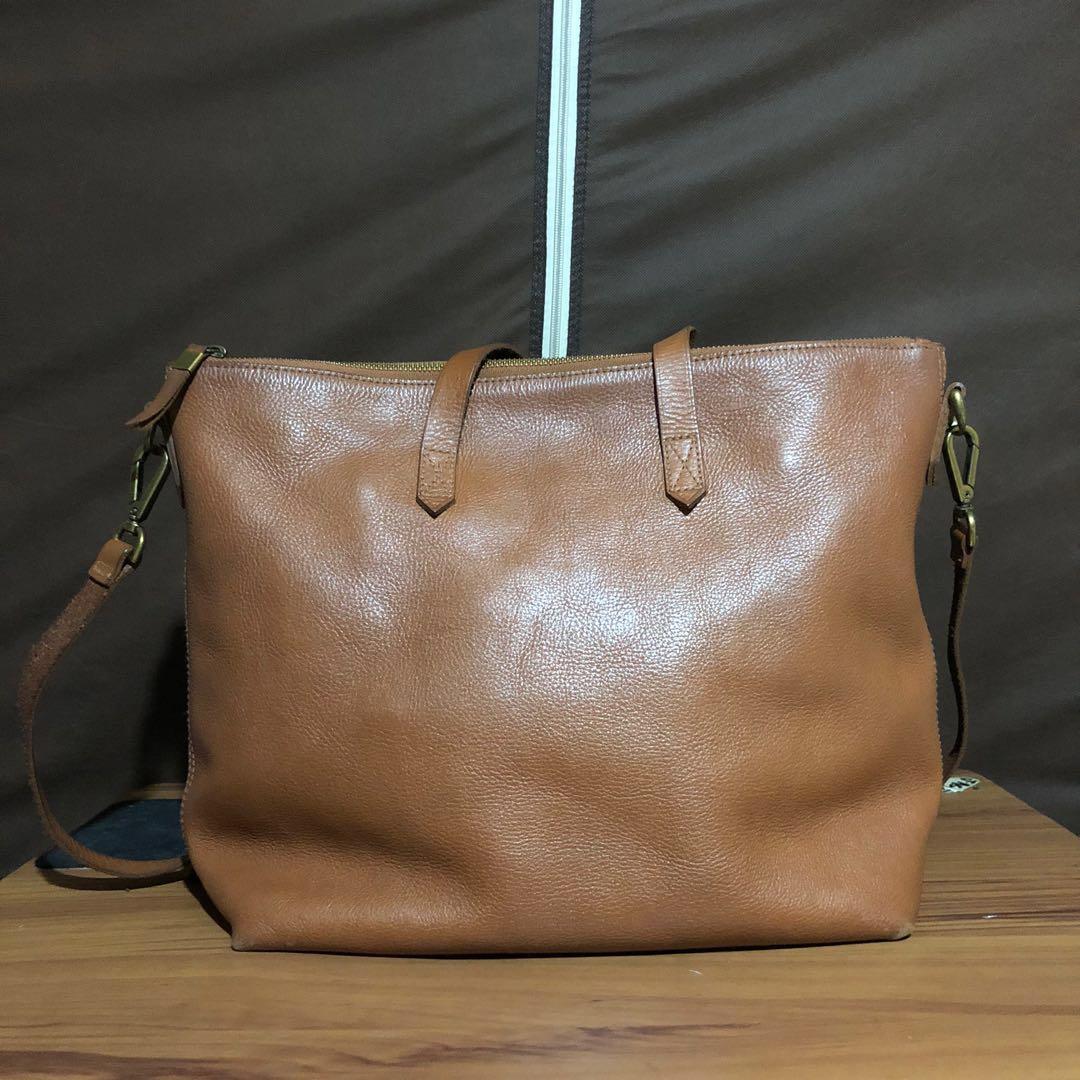 Madewell Bag