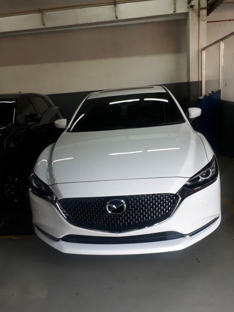 Mazda 6 Sedan Estate Tahun 2019 Harga Terbaik Jabodetabek (Authorized Dealer Resmi Mobil Mazda)