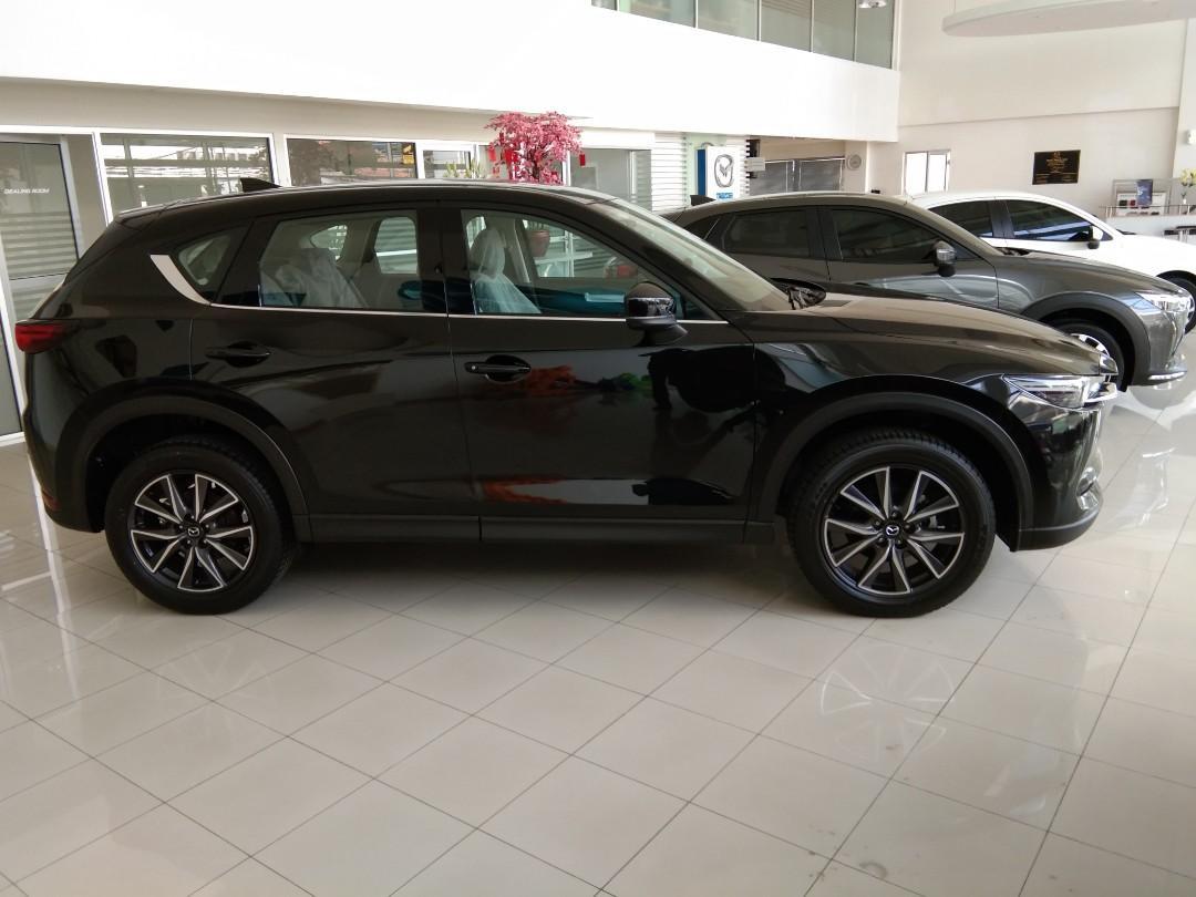 Mazda CX-5 Tahun 2019 Harga dan Diskon Deal Terbaik Jabodetabek, dan Total DP Ringan