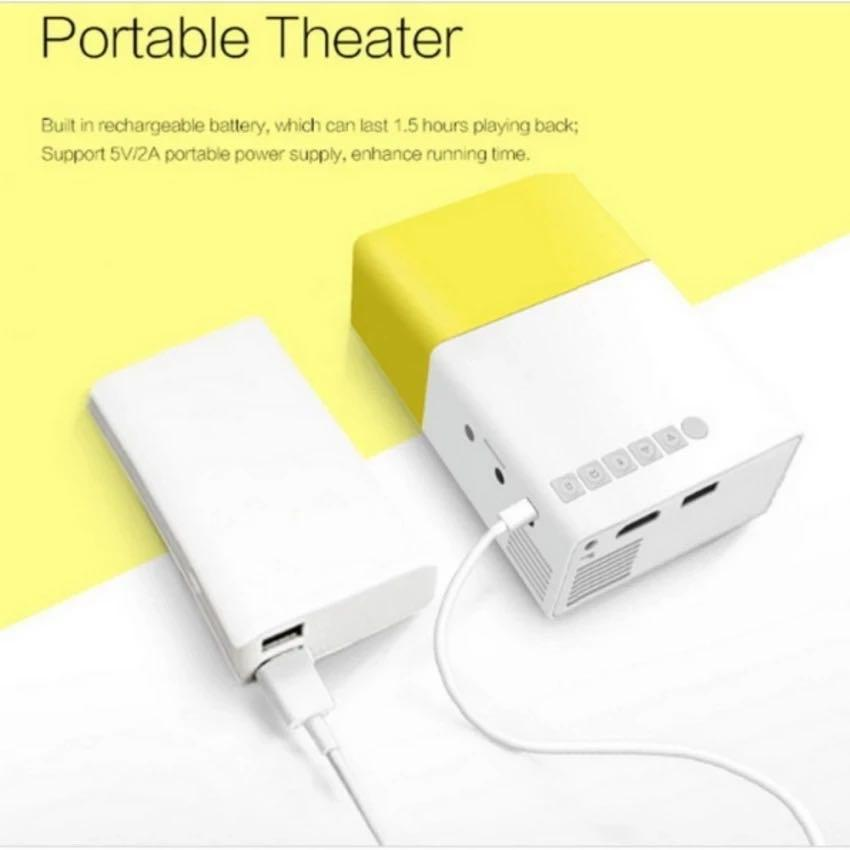 Mini Projector Neatprojector Original Hd Portable Pocket Projector Electronics Others On Carousell Quality net projector with free worldwide shipping on aliexpress. carousell