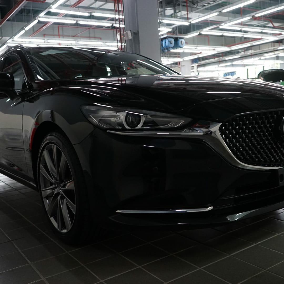 Mobil Mazda 6 Estate Elite Wagon Tahun 2019 Harga Spesial Akhir Tahun dan Harga TERBAIK Se-jabodetabek (Authorized Dealer Resmi Mobil Mazda)