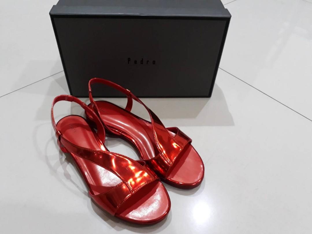 Pedro Flatshoes