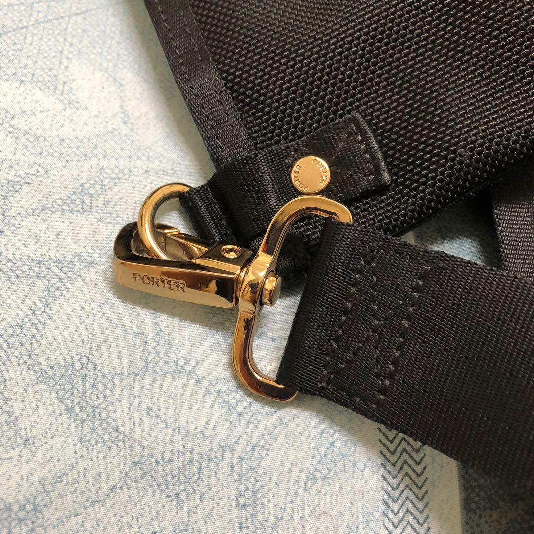 PORTER LUXY 托特包 側背包 手提包