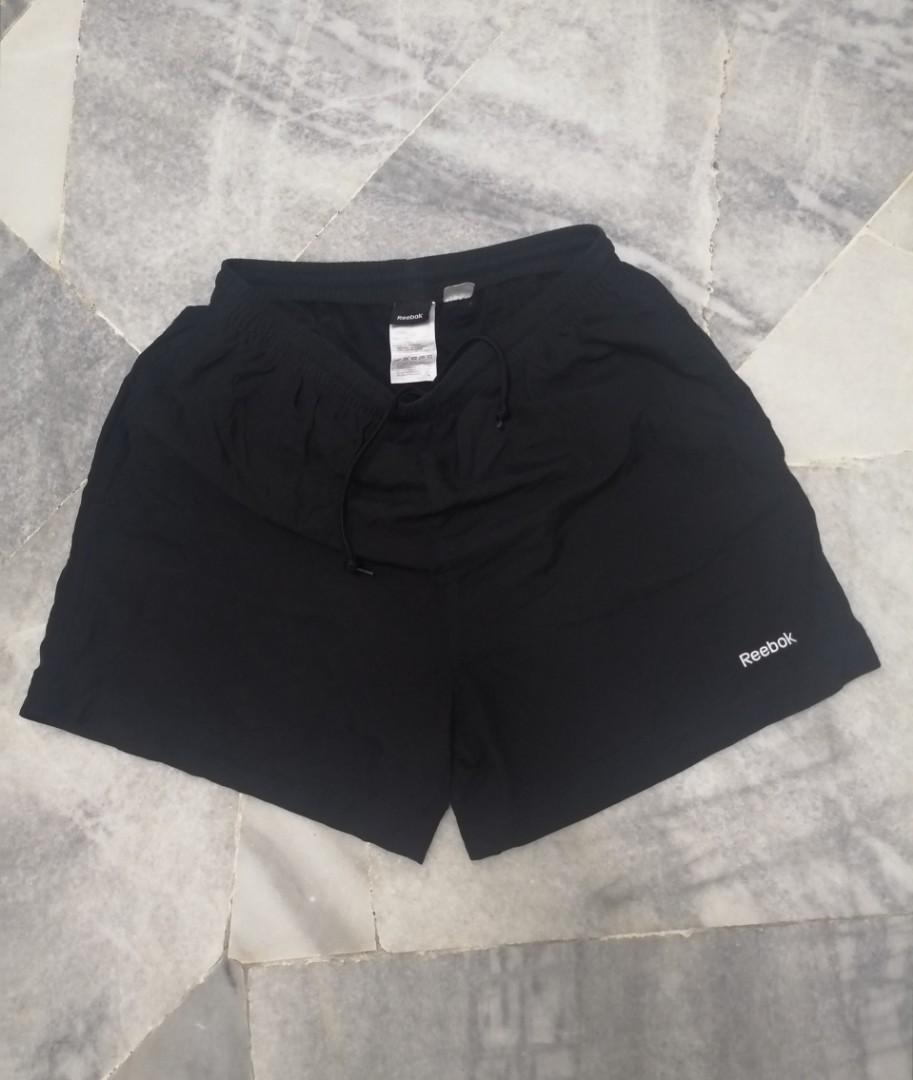 Rebook short pants