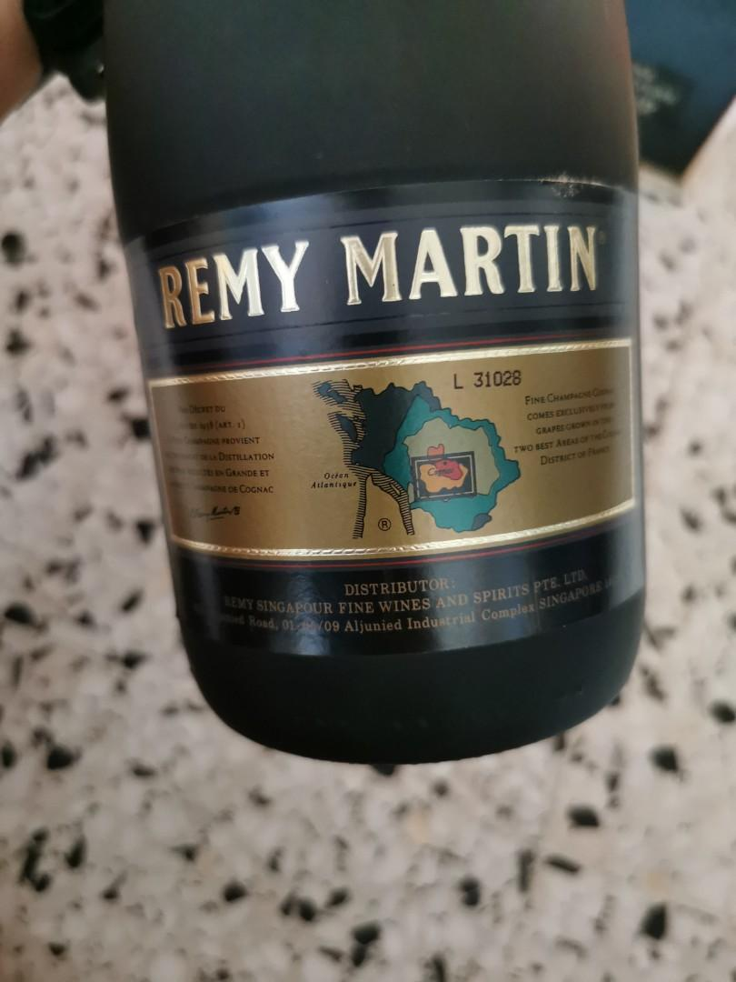 Remy Martin Cognac 1000ml