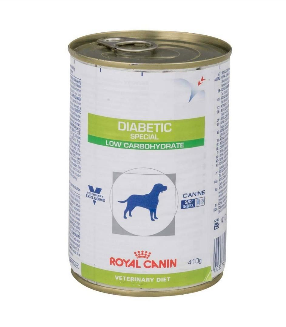 Royal Canin Diabetic Special Canned food