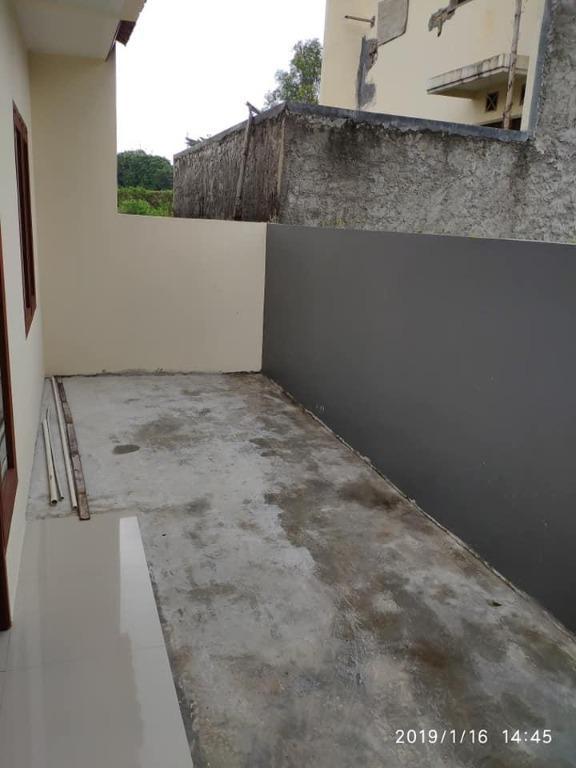 Rumah siap Huni luas di belakang perumaham Elit Cibinong