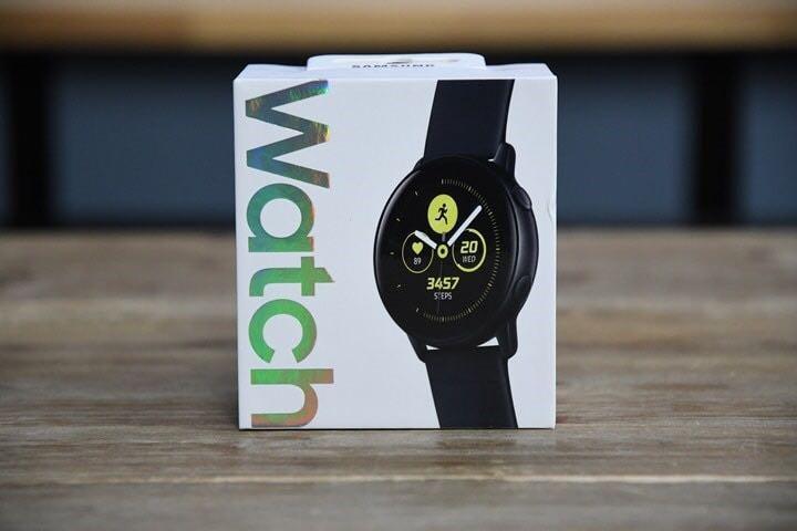 Samsung Galaxy Active Watch 1