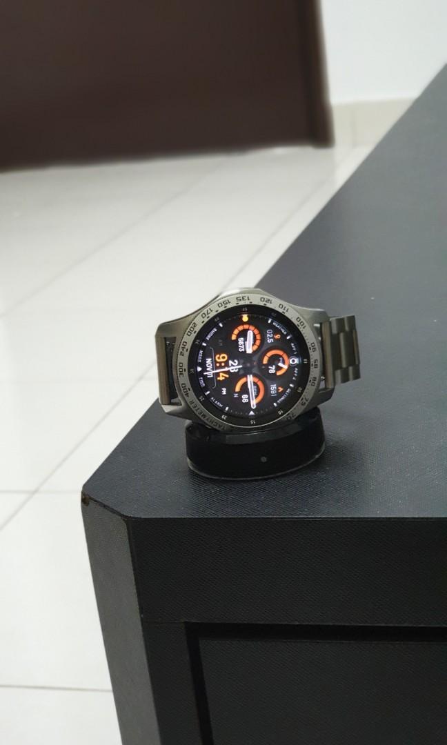 Samsung Gear S4 aka Galaxy watch 46MM/46mm