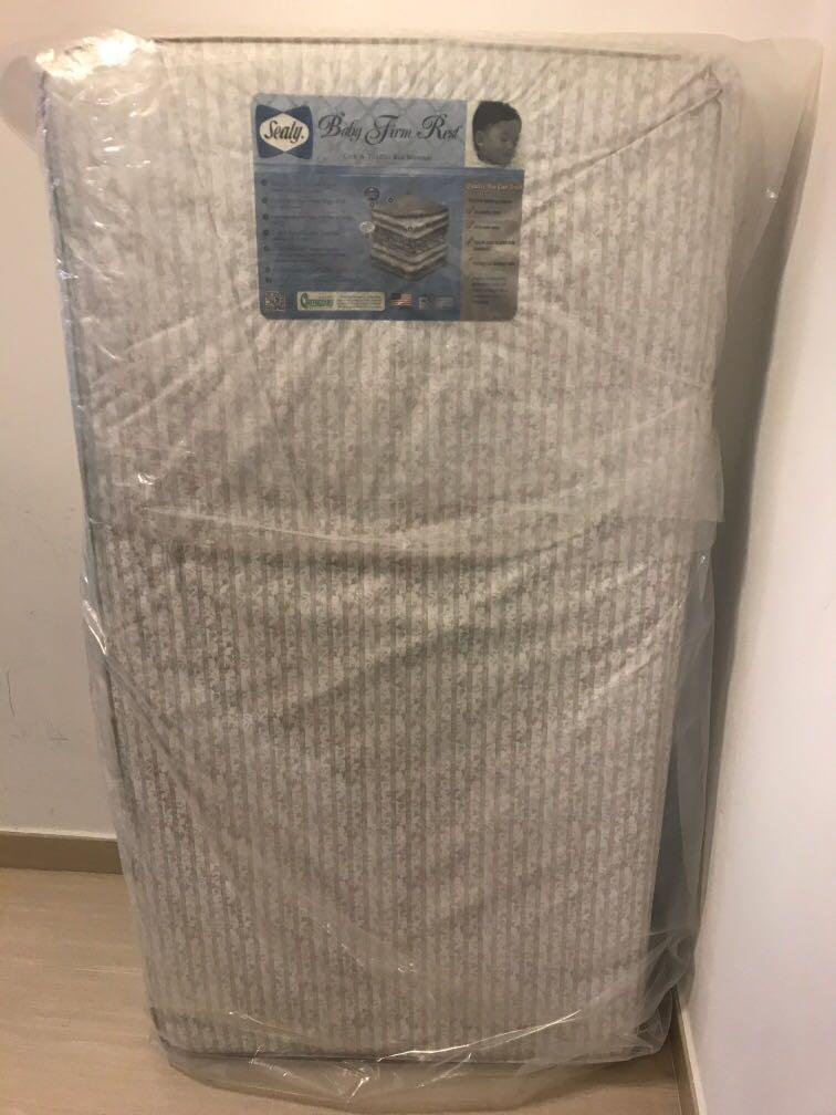 Sealy bed mattress kid 兒童床褥