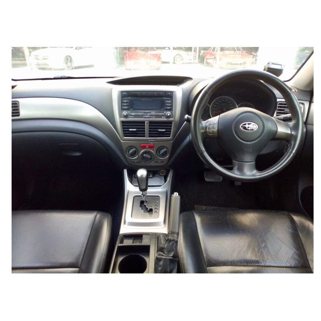 Subaru Impreza 1.6M - Immediately take ! $500 driveaway!!