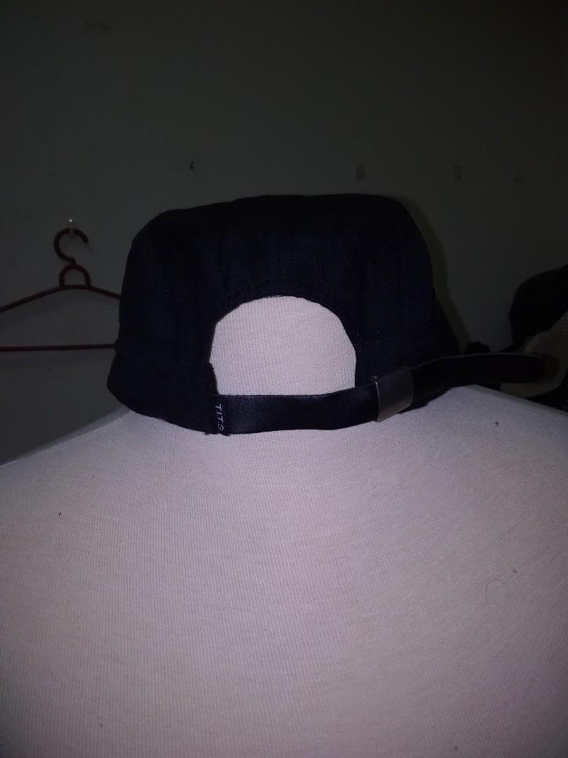 Tits 5 Panel Cap
