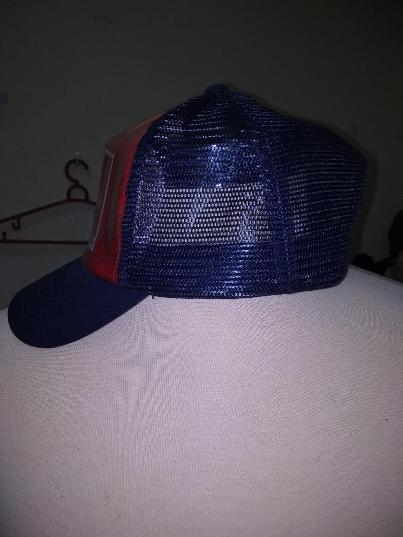 Tommy Hilfiger Snap Back Cap