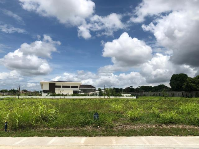 vacant lots for sale Alabang West Las Piñas