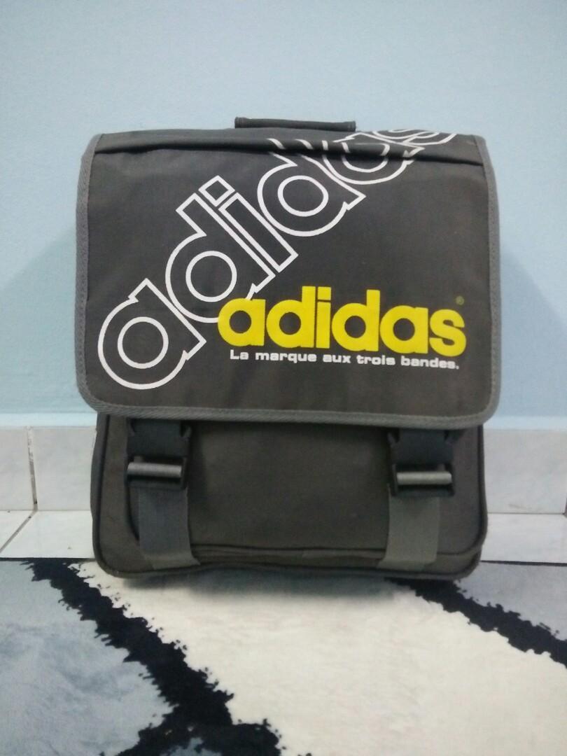 Vintage Adidas Bagpacks