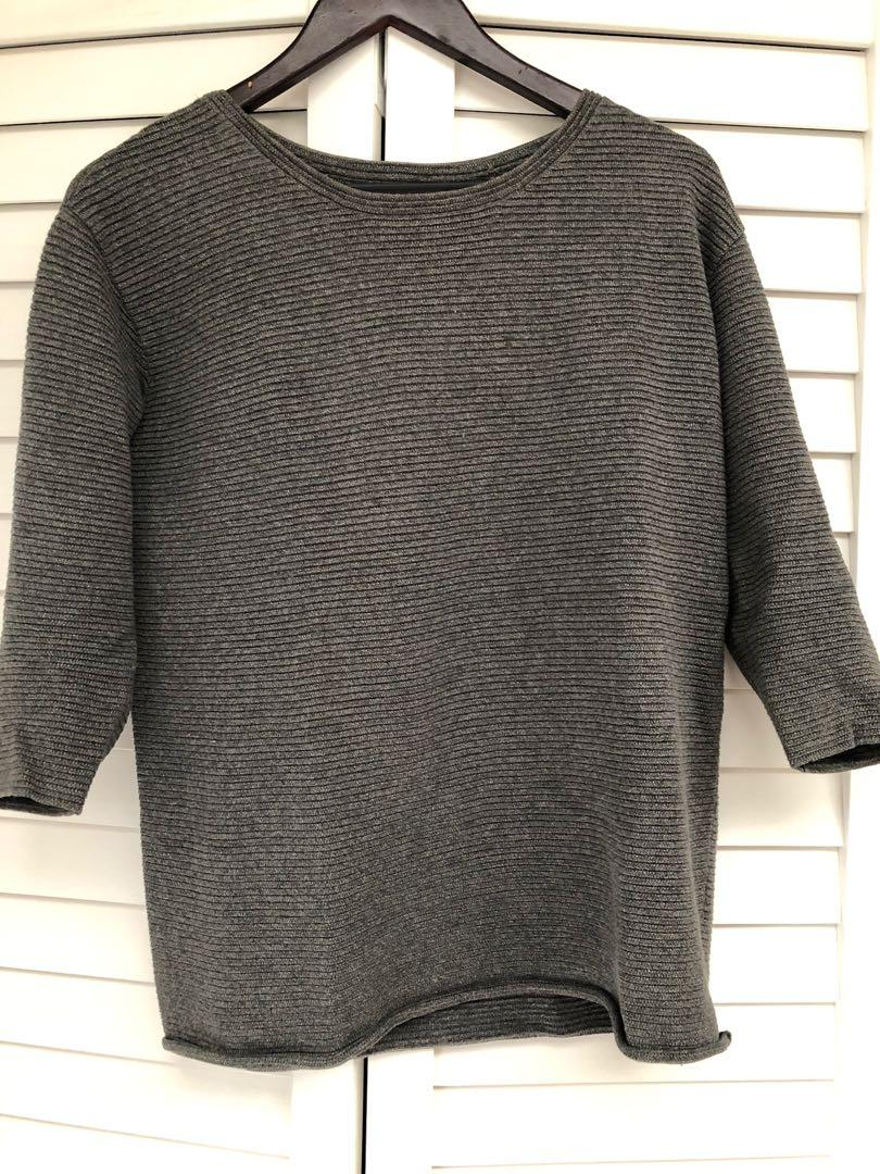 Wilfred Blanchard Sweater from Aritzia