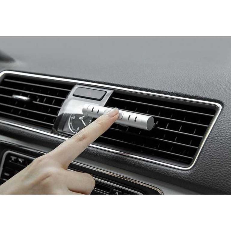 Xiaomi Guildford Parfum Mobil Car Air Vent Clip Aroma Sticks TItanGadget