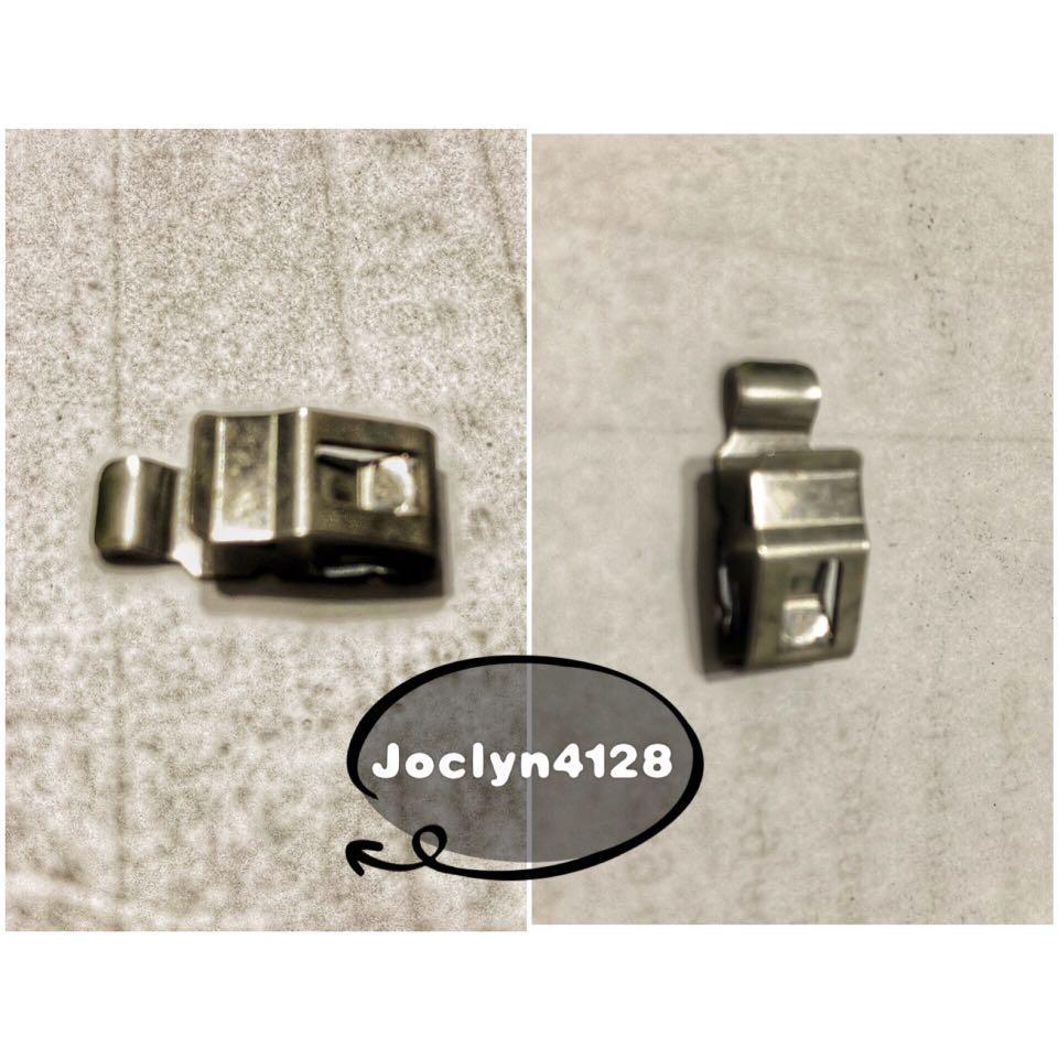 Yamaha Y15ZR Leg Shield Clip