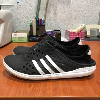 Adidas Neo Court Adapt Rubber Shoes
