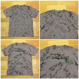 Uniqlo futura t shirt