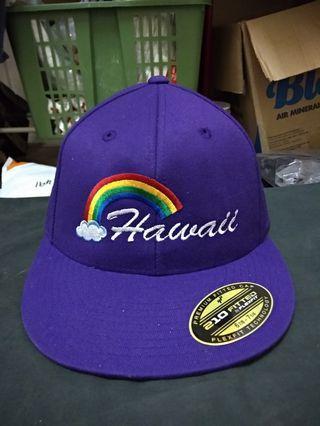fullcap hawaii pelangi