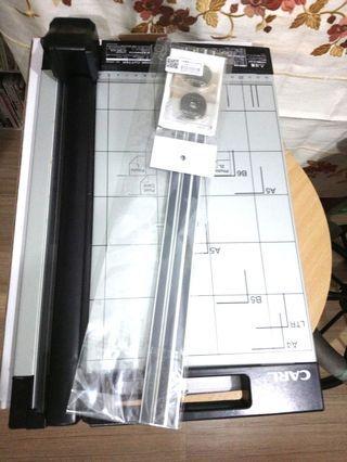 CARLDC-200N滑動盤式裁紙神器