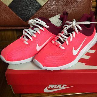 全新 Nike運動鞋 24.5 #剁手時尚