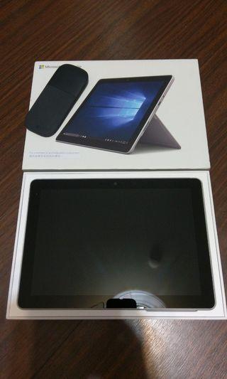 微軟Microsoft Surface go 4g/64g 保內
