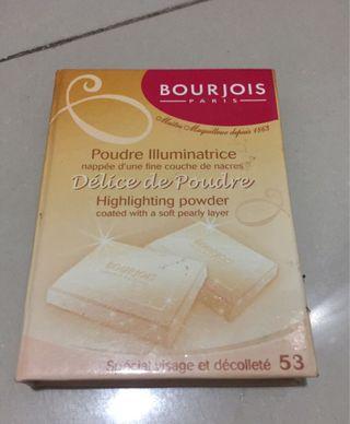 bourjois highliting powder
