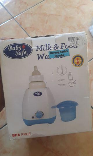 #1111Special Milk & Food Warmer
