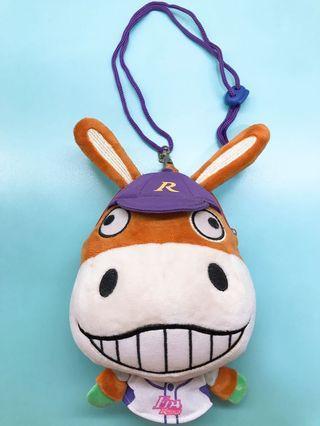 唐基(Donkey)零錢卡包