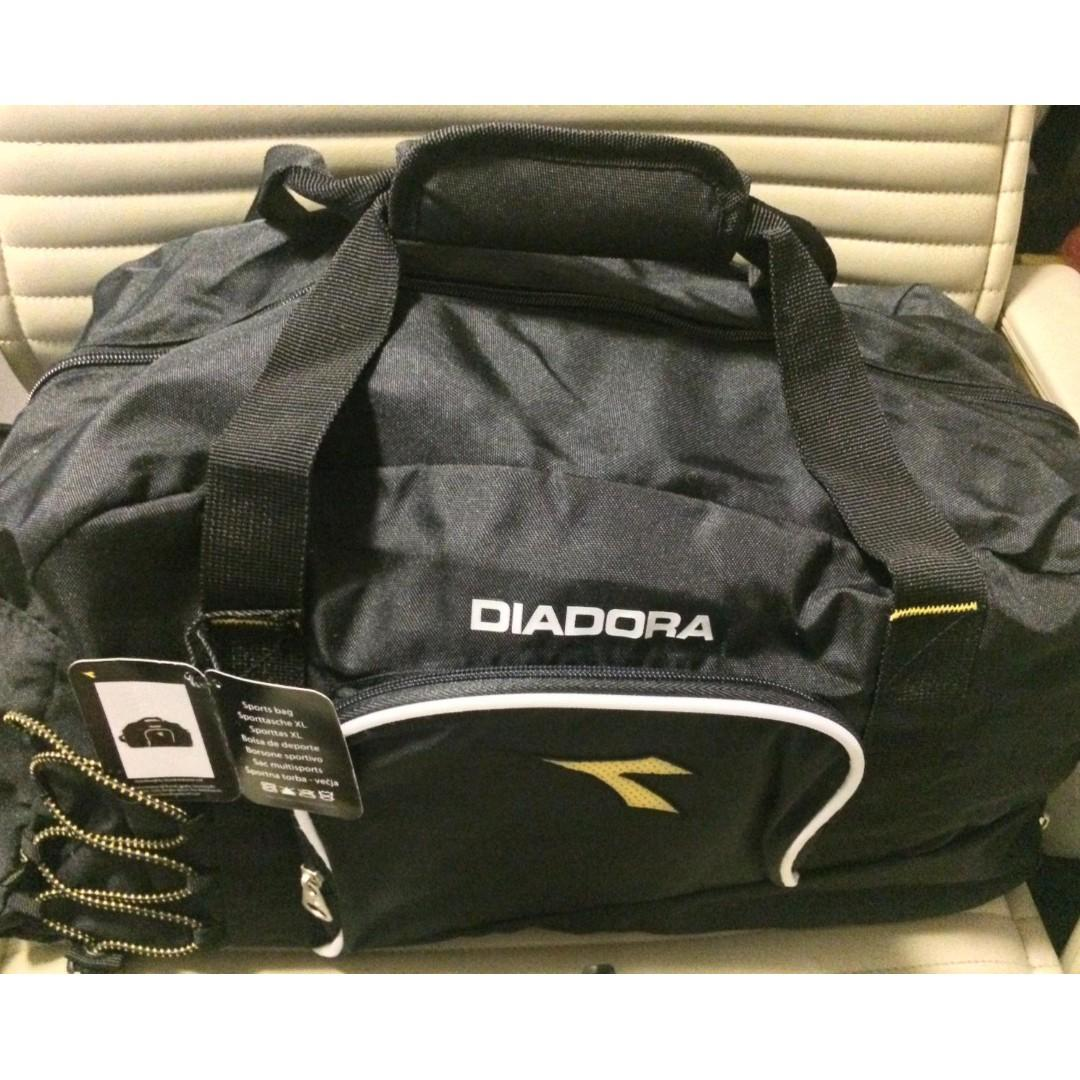 (全新) Diadora Sports Bag/Duffle Bag