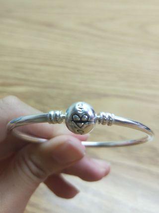 <求售>Pandora One in a million 17cm  硬環