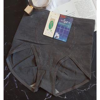 420D竹炭機能緹花束褲 1215 L #剁手時尚