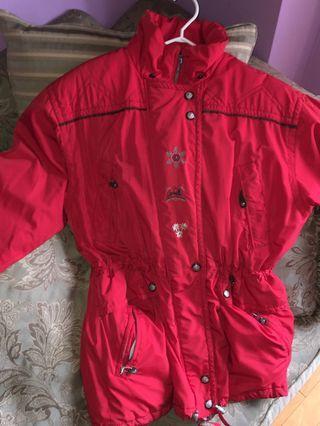 Obermeyer Winter Jacket - Winter Coat