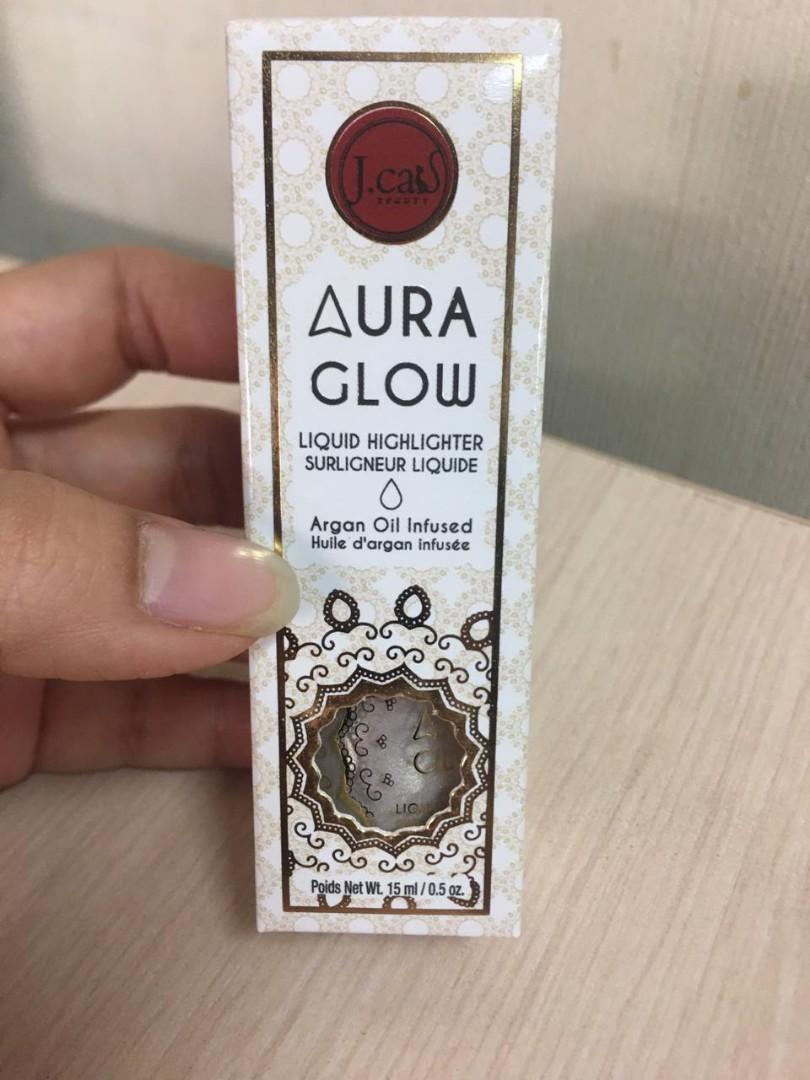 #1111special Aura Glow liquid highlighter