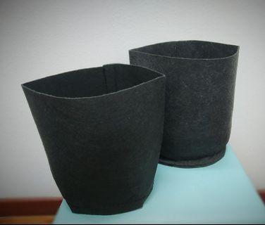 Fabric Pot Air-pruning Planter